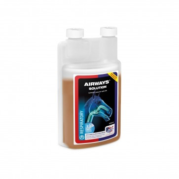 Airways Solution 500ml
