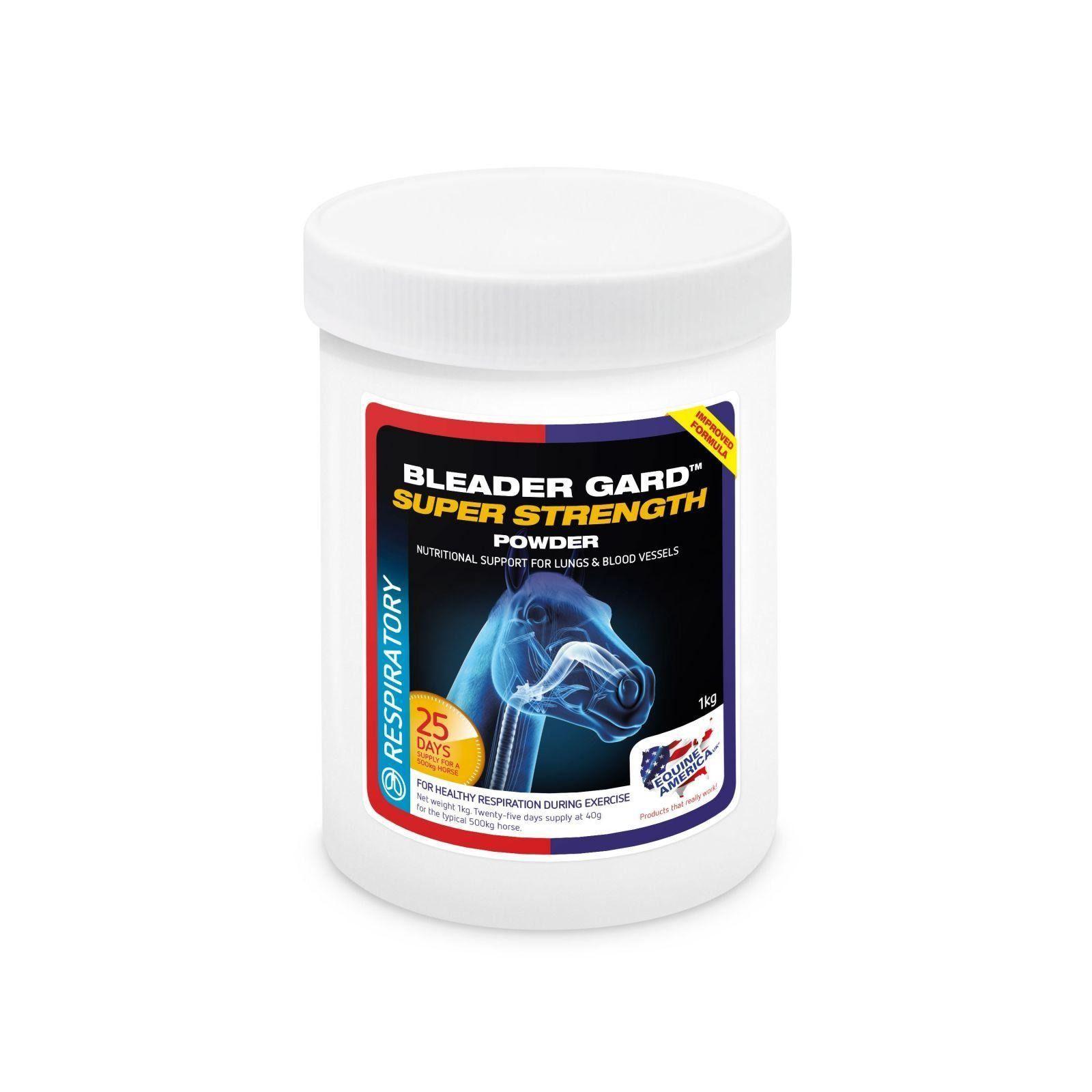 Bleader Gard Super Strength