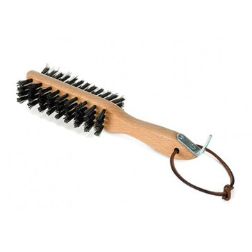 Borstiq Barefoot Hoofpick and Hoof Brush