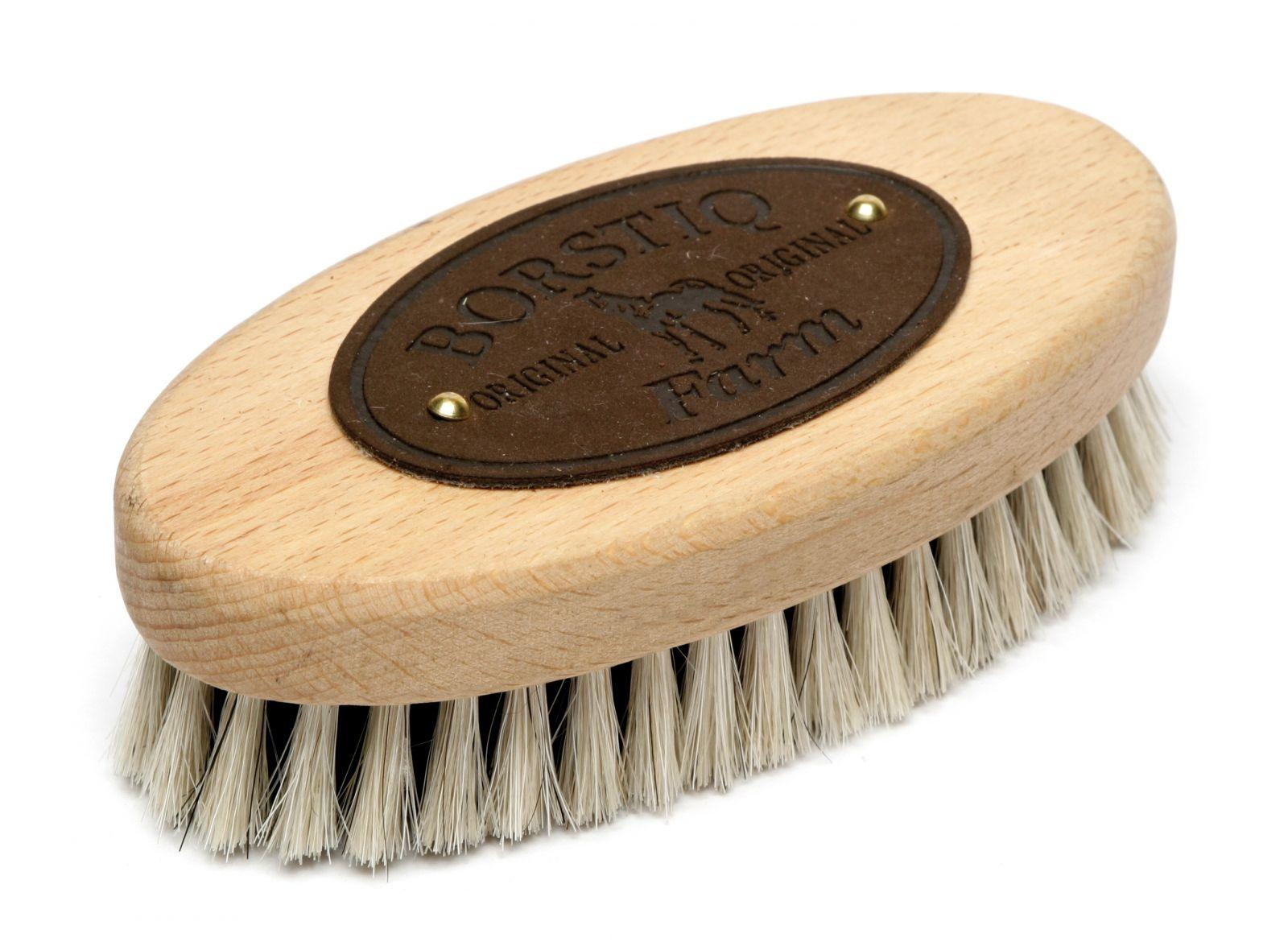Borstiq Bodybrush (without strap)