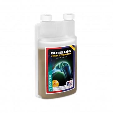 Buteless High Strength Solution
