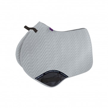 Close Contact Pad Platinum Grey