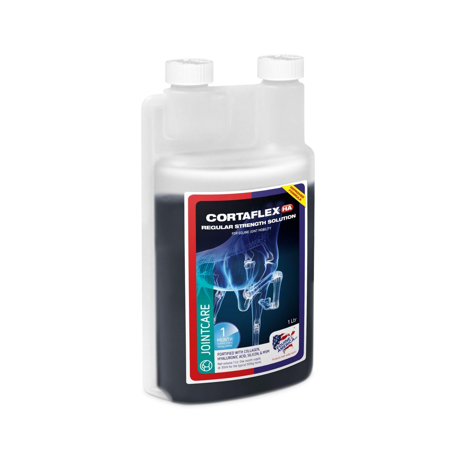 Cortaflex HA Regular Solution