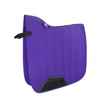 Dressage Saddle Cloth Amethyst Purple