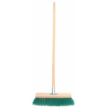 Economy Yard Broom 12''