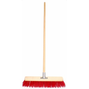 Economy Yard Broom 16''