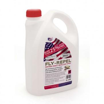 Equine America Fly Repel 2Ltr Refill