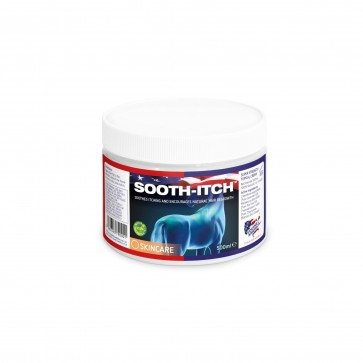 Equine America Sooth Itch Cream 500g