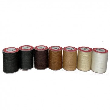 Flat Waxed Plaiting Thread