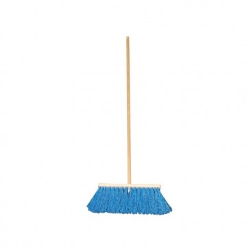 Flick Broom