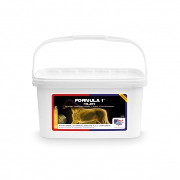 Formula 1 Pellets 3.6kg