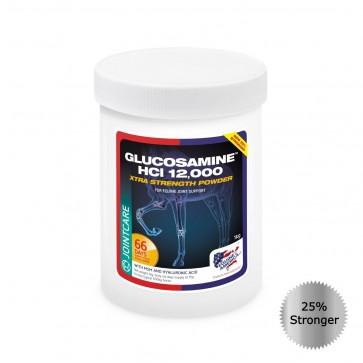 Glucosamine 12,000 Plus MSM & HA