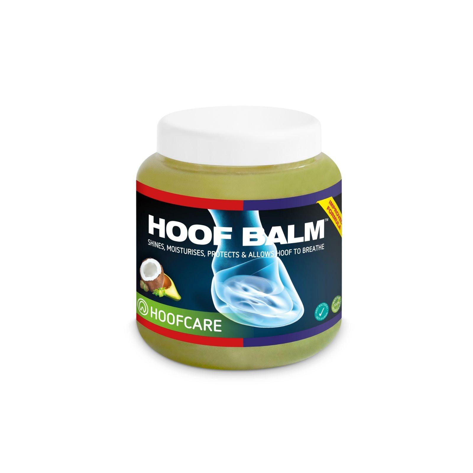 HOOF BALM CLEAR