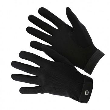 KM Elite All Rounder Gloves Black