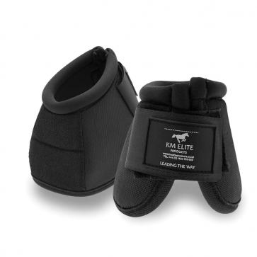 KM Elite Ballistic No-Turn Over-Reach Boots