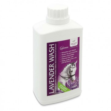 KM Elite Lavender Wash