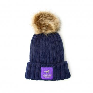KM Elite Products Bobble Hat
