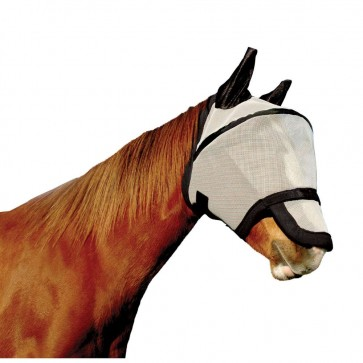 KM Elite Space Fly Mask