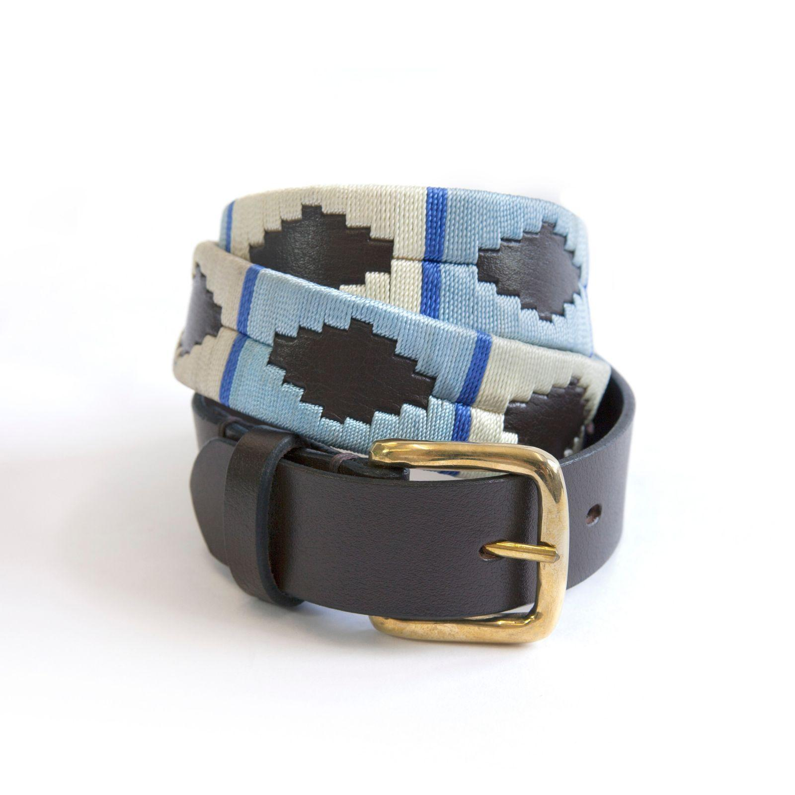 KM Polo Belt - Ice Cool