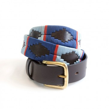 KM Polo Belt - Porterhouse