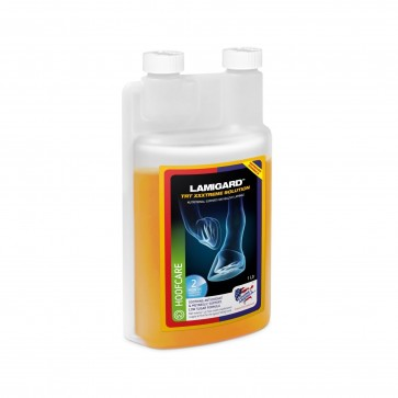 Lamigard Trt Xxxtreme Solution - Short Expiry Date