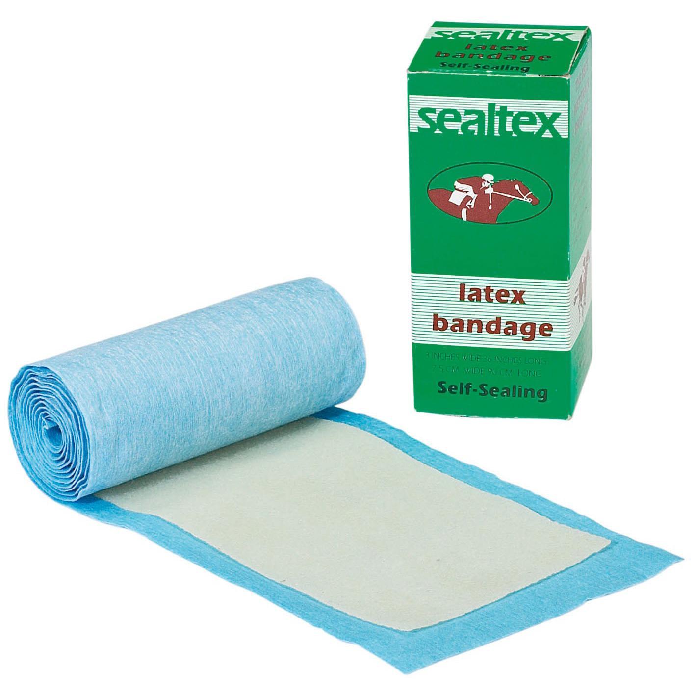 Laytex Bandage [Sealtex}