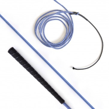Lunge Whip Royal Blue