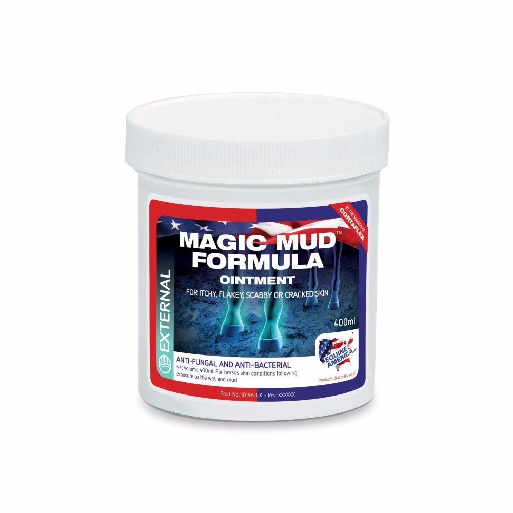 Magic Mud Ointment