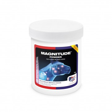 Magnitude 908g