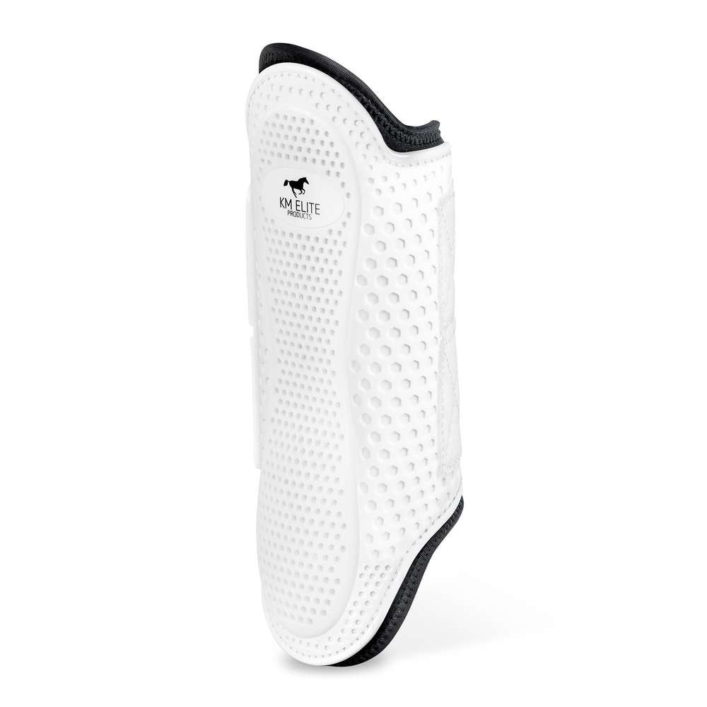 Pro Mesh Hybrid Brushing Boot White/Black