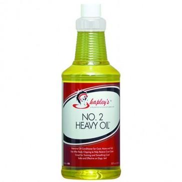 Shapley's No.2 Heavy Oil - Qt