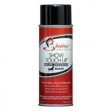 Shapley's Show Touch Up Enhancer - Various colours