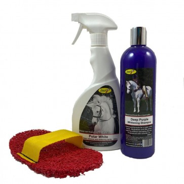 Smart Grooming Stain Removal Set