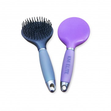 Soft Gel Mane and Tail Brushes