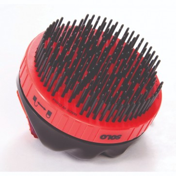 SoloComb Retractable Brush