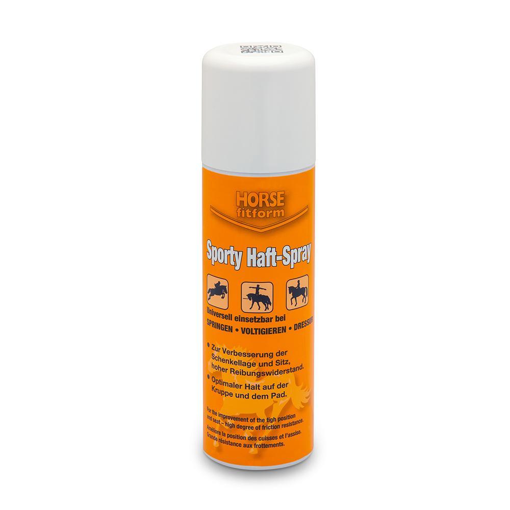 Sticky Bum Spray