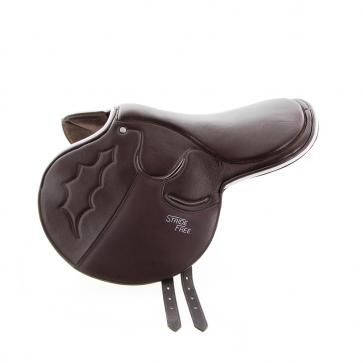 StrideFree® Exercise Saddle Havana