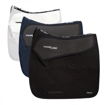 ThinLine Dressage Saddle Pad