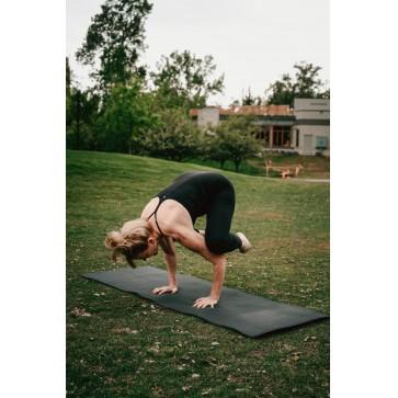 ThinLine Non-slip Antimicrobial Yoga / Exercise Mat