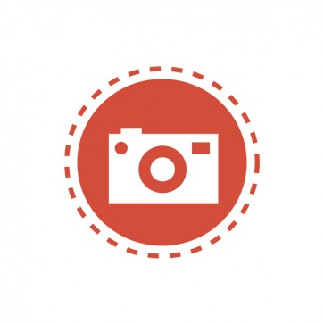 Tubtrug Shallow 15L Orange
