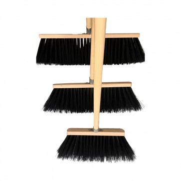 Yard Flick Broom 20'' XL
